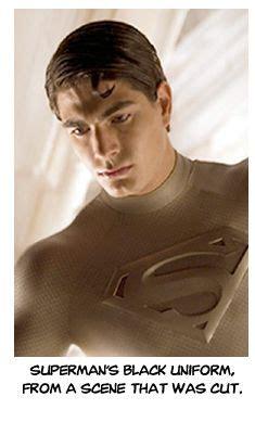 superman returns cut scene superman superman clark