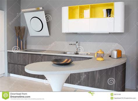 cuisine blanche et jaune davaus photo cuisine moderne jaune avec des id 233 es