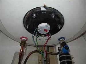 Resistance Ballon Eau Chaude : ballon eau chaude 100 l lemercier 2007 ~ Dailycaller-alerts.com Idées de Décoration