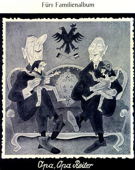 ah dada sur mon bidet caricature de sauer sur l amiti 233 franco allemande 22