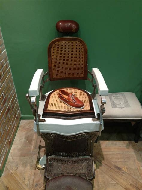 17 best images about vintage barber chairs on pinterest