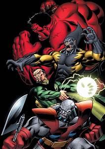 Hulk (Bruce Banner) - Marvel Universe Wiki: The definitive ...
