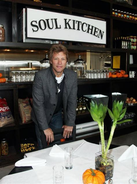 Celebrities You Didn Know Owned Restaurants