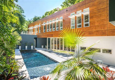 House Hammock by Just Listed Coconut Grove S Unique Hammock House