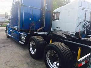 2012 Kenworth T700 In Houston Tx