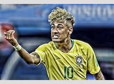 Neymar Haircut And Other 4 Ugliest Haircuts At 2018 World