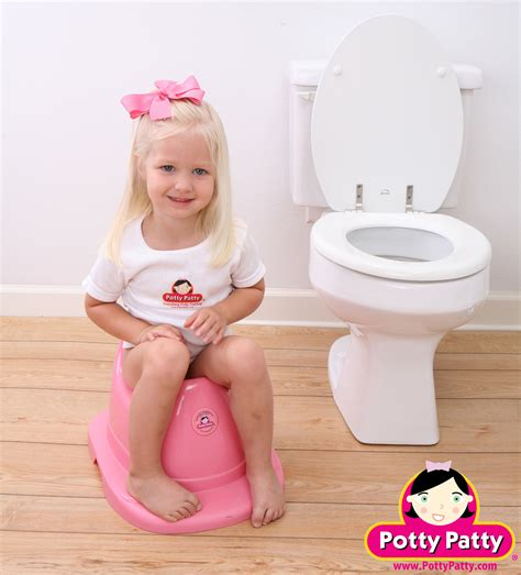 The Potty Chair by Potty For Baby Baby