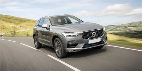 volvo xc review carwow