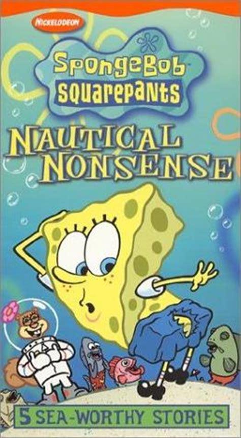 spongebob squarepants videography nickelodeon fandom powered  wikia