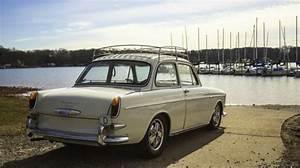 1965 Vw Notchback - Restored
