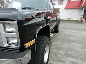 1987 Gmc Sierra Classic 2500 4x4  U0026 39 Very Nice Original Truck U0026 39  For Sale In Salem  Oregon  United