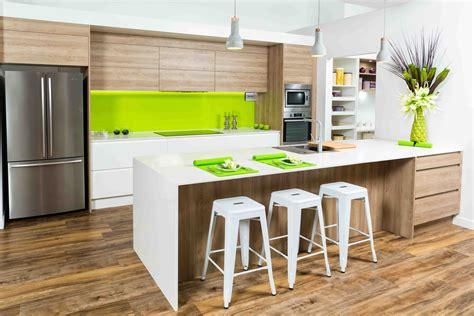 kitchen colour schemes green colour schemes for your kitchen design wallspan 6584