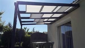 Pergola Toit Coulissant : pergola toit coulissant ~ Melissatoandfro.com Idées de Décoration