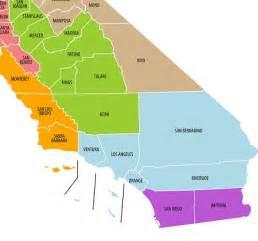 Will California split in two? Legislators propose ...