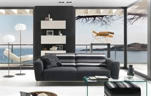 living room styles 2010 by natuzzi - Livingroom Styles