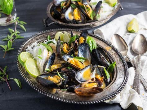 moules marinieres le top  des meilleures recettes
