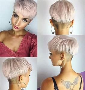 10 Trendy Short Haircut Ideas 2019 Latest Short Hair