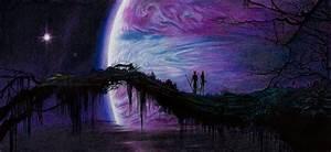 Pandora at night by Angelstorm-82 on DeviantArt