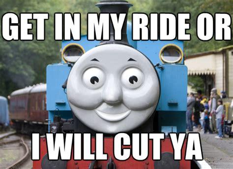 Thomas The Tank Engine Meme - image 742055 thomas the tank engine know your meme