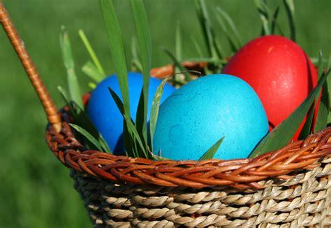 Healthy Easter Basket Ideas