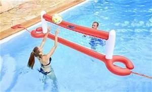 Jeux Gonflable Pour Piscine : jeux gonflables piscine bou es matelas de jeu flottant ~ Dailycaller-alerts.com Idées de Décoration