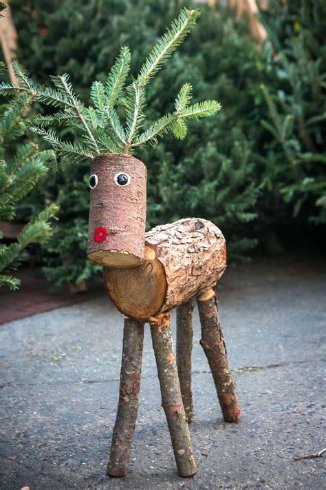 peek   curtain   yorks christmas tree trade