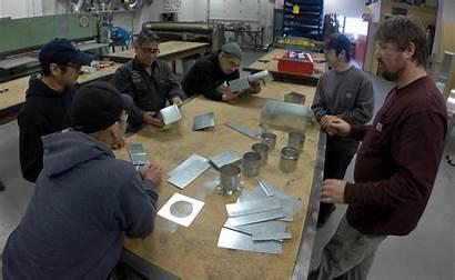 Sheet Metal Apprenticeship Alaska Workers Local Rural