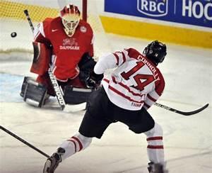 World Junior Hockey 2012 gallery: Canada vs. Denmark