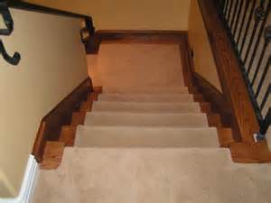 Best Type Of Flooring For Stairs by Stairs Design Tip Custom Home Builder In Northwest Arkansas
