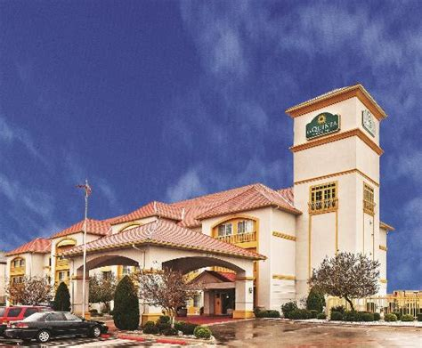 La Quinta Inn & Suites Weatherford  ($̶9̶9̶)