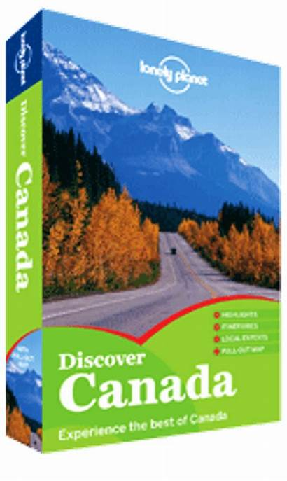 Canada Travel Guide Lonely Diary Planet
