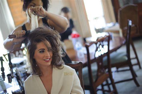 Experienced Hair Stylist by Toronto Hair School Courses Michael Boychuck Hair
