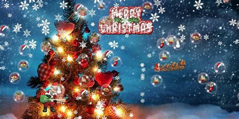 Merry Screensaver Animated Wallpaper - merry live wallpapers gallery