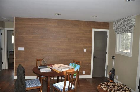 laminate flooring on wall laminate flooring wall hometalk