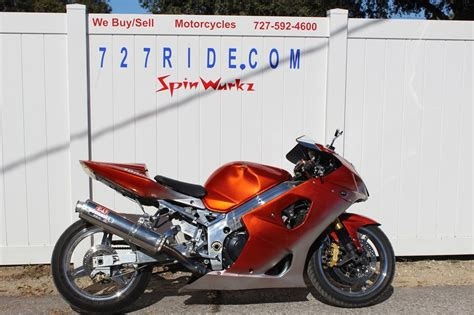 2004 Suzuki Gsxr 1000 For Sale by 2004 Gsxr 1000 Stretched Motorcycles For Sale