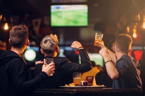 paris  les bars ou voir  match de foot du psg