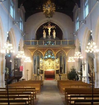 Carshalton Saints Church Parish Hanover Camerata 730pm