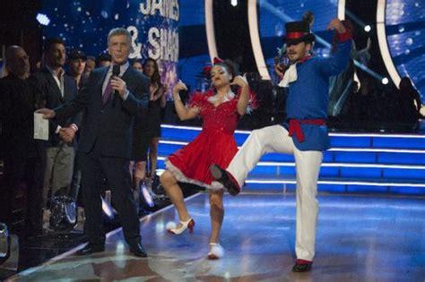 dancing   stars  week  laurie  val