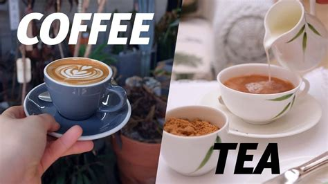 If allowed to grow naturally, both will become trees. Tea vs. Coffee - YouTube