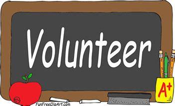 volunteer clip art  cliparts