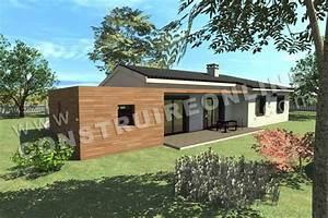 43 plans de maison pour petit budget With plan maison moderne 3d 10 plans de maison en 3d les entreprises lachance