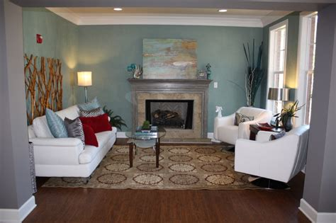 Interior Design Ideas by Interior Design Ideas Traditional Living Room Other