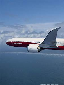 Here's the 777X wing secret: It's just a longer 787 ...