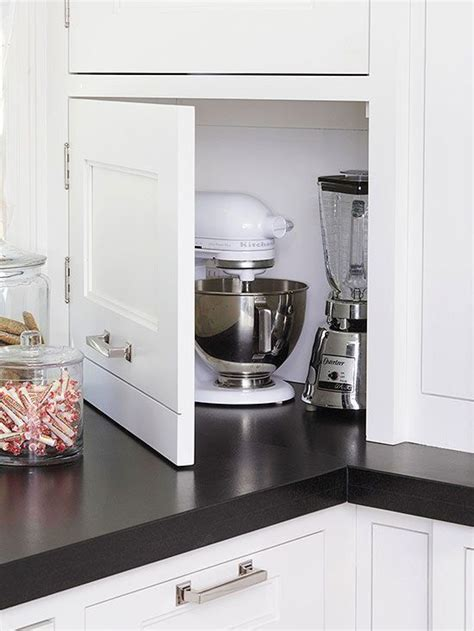 kitchen appliance cupboard design 25 best ideas about kitchen appliance storage on 5009