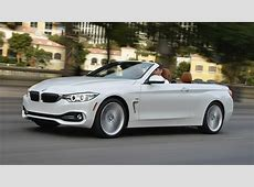 First Drive BMW 4 Series 420i SE 2dr 20142015 Top Gear