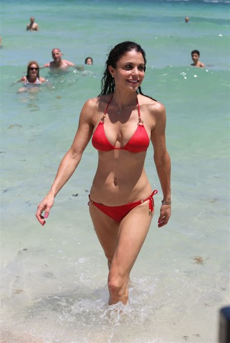 Bethenny Frankel Bikini Body - The Hollywood Gossip