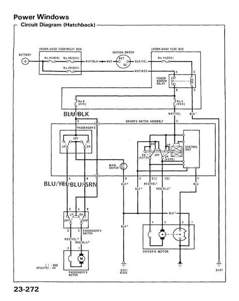 Honda Accord Door Lock Wiring Diagram by Ex Doors With Power Windows Into A Cx Honda Tech Honda