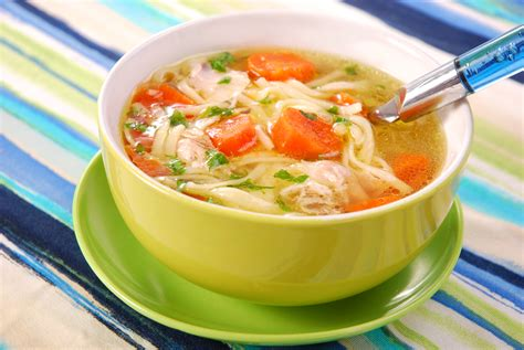 recipes for chicken soup chicken noodle soup recipe dishmaps