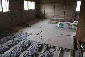 Plancher Bois Pas Cher : isolation plancher bois par dessus pas cher ~ Premium-room.com Idées de Décoration