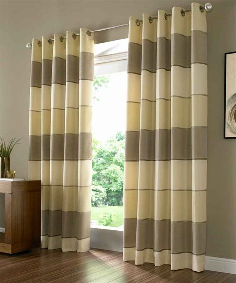 mid century modern curtains beautiful modern curtains design ideas for home